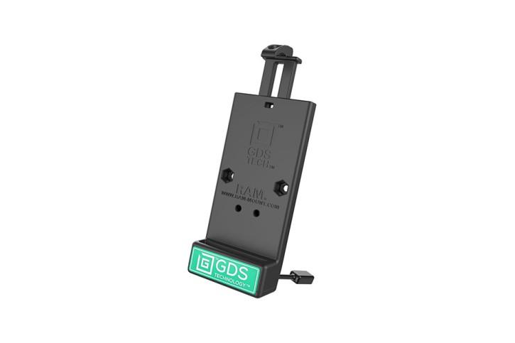 RAM Mounts UNPKD RAM vehicle GDS dock phones