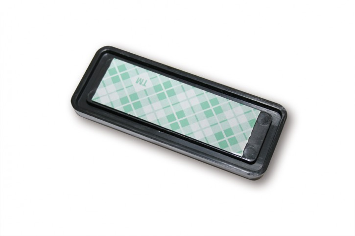 - Kein Hersteller - Reflector with self adhesive tape