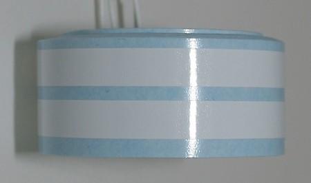 - Kein Hersteller - Rim sticker white