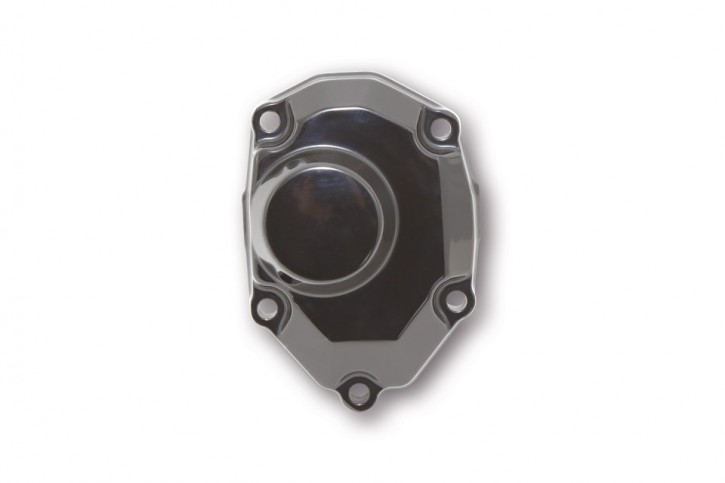 motoprofessional Ignition cover black GSF650/1250, GSX650/1250F