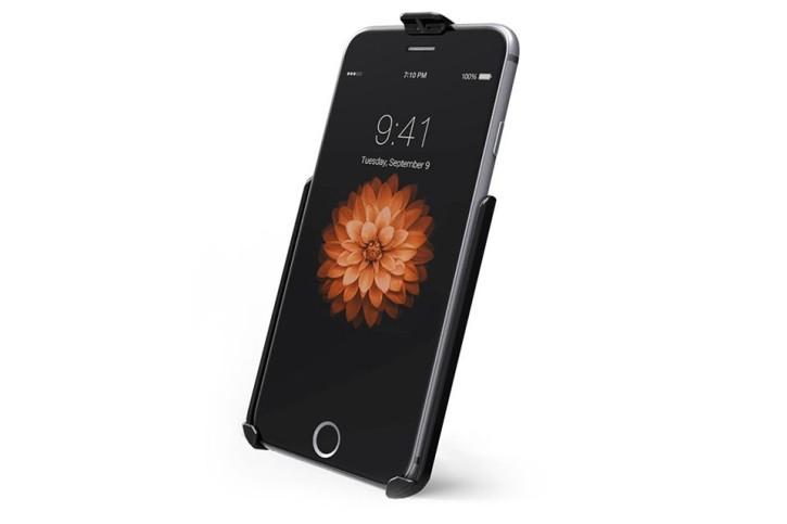 RAM Mounts Gerätehalteschale für Apple iPhone 6 PLUS /7 PLUS (ohne Schutzhüllen/-gehäuse)