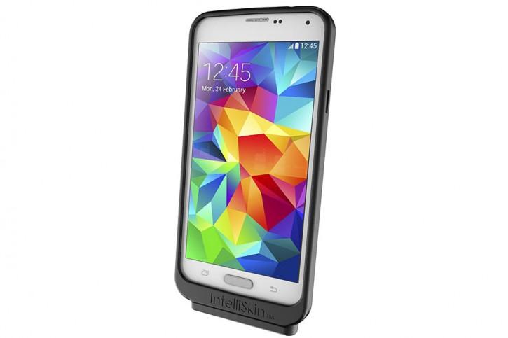 RAM Mounts RAM GDS skin Samsung galaxy s5