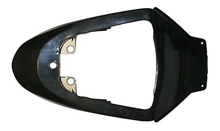 - Kein Hersteller - Rear fairing centre for SUZUKI GSX-R 1000