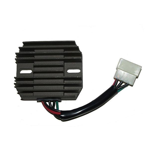 ElectroSport Regulator ESR 550