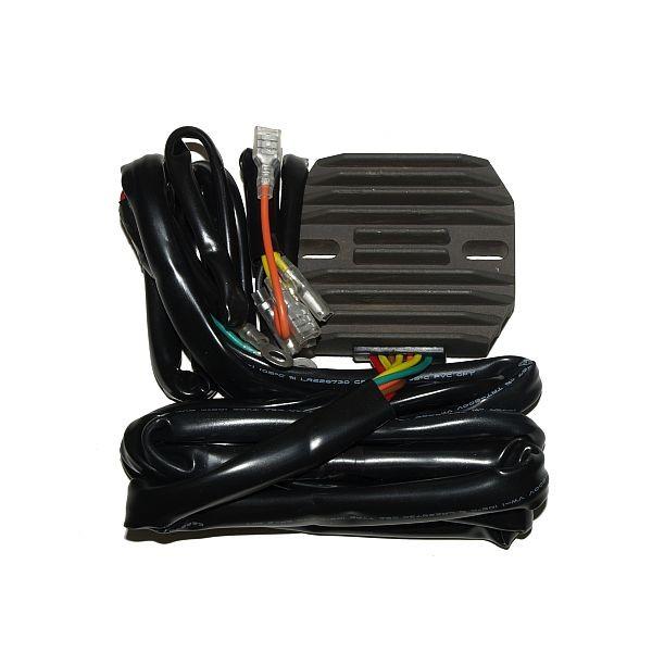 ElectroSport Laderegler ESR 450