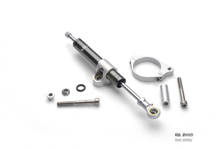 LSL Steering damper kit B-King 08-