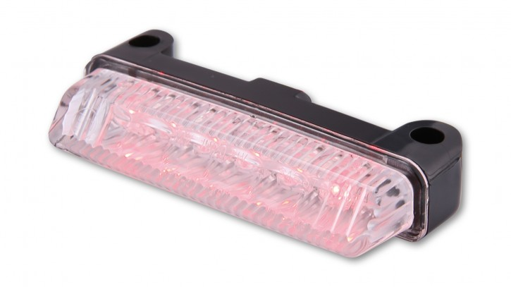SHIN YO LED taillight, clear lens