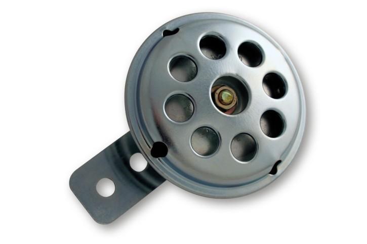 - Kein Hersteller - Sakura-horn, 6V, small, chrome
