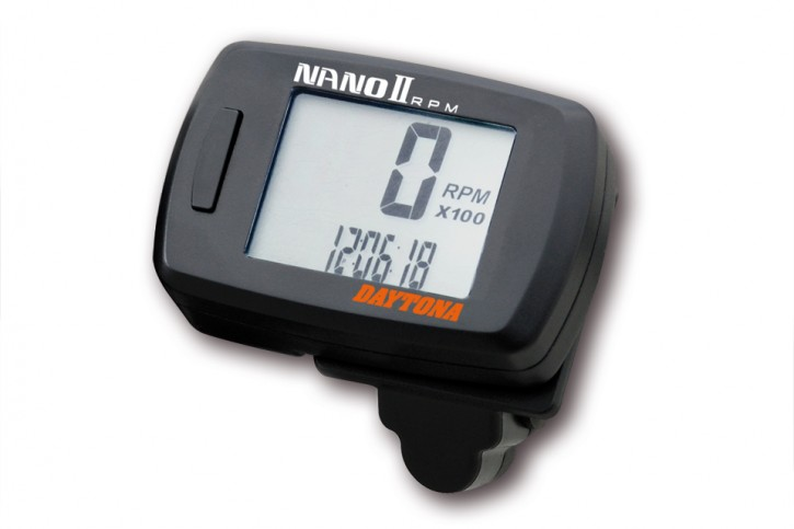 DAYTONA Digital tachometer NANO 2