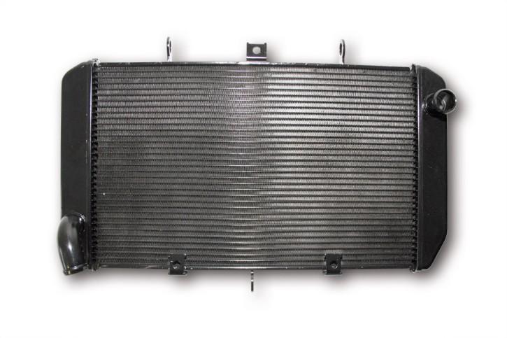 motoprofessional Radiator Z 750 07-12, Z 750 R 11-12 and Z 1000 07-09