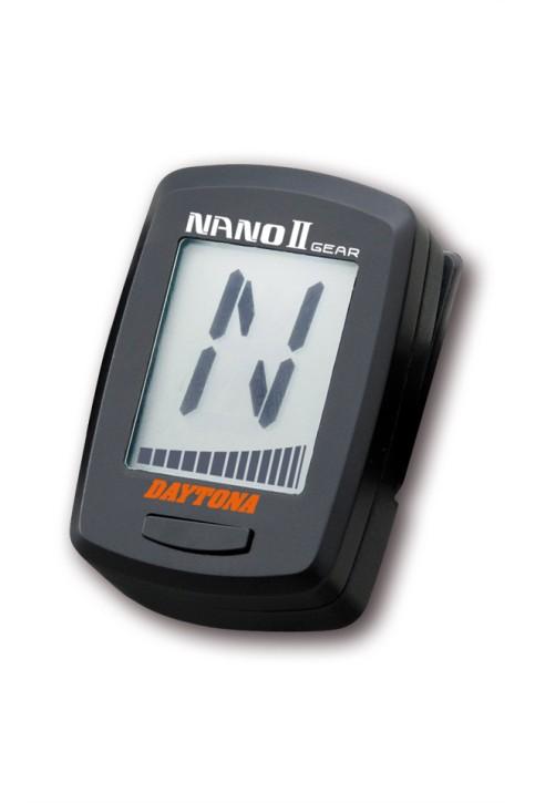DAYTONA Gear meter NANO 2