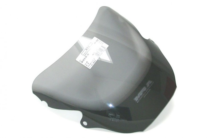 MRA Shield, HONDA CBR 600 F, 95-98, clear, OEM shape,
