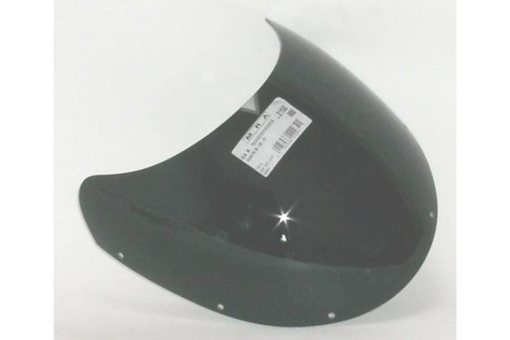MRA Shield, SUZUKI RG80/125, clear, -91, OEM shape