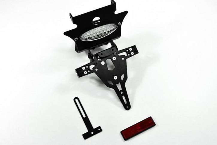 IBEX-Pro License plate holder YAMAHA MT 03