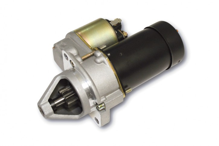 motoprofessional Starter from BMW R 45 to R 100
