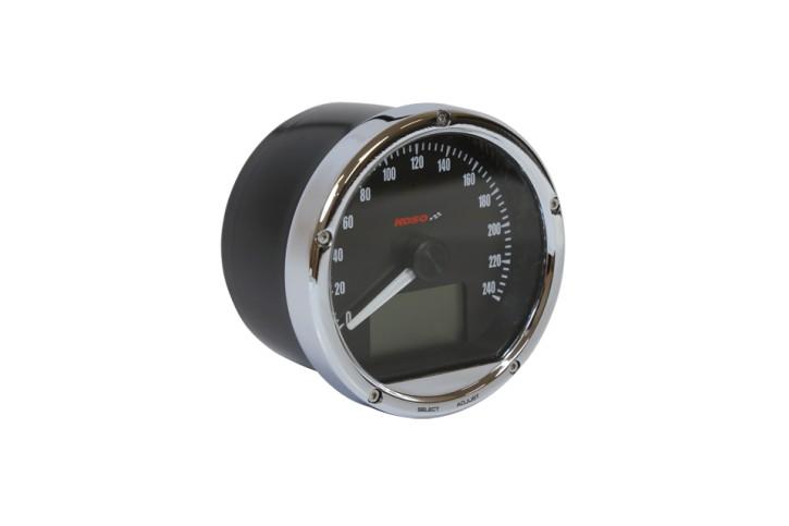 KOSO Digital speedometer TNT-01 S