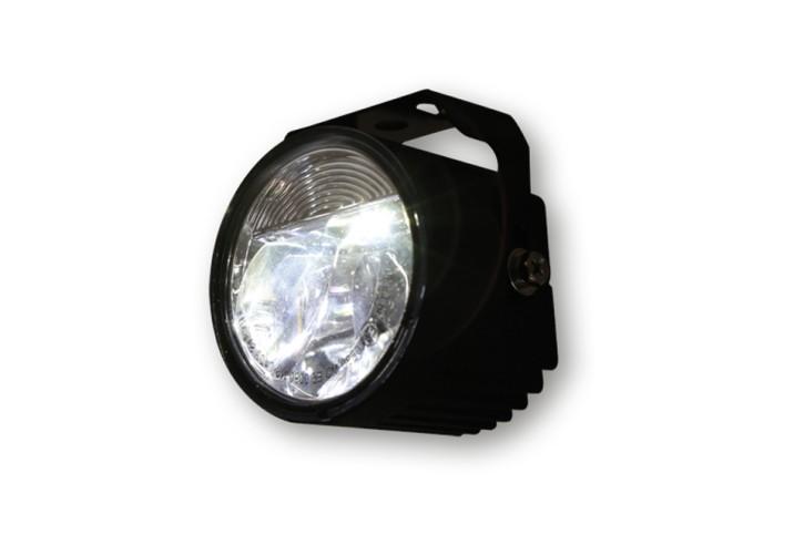 HIGHSIDER LED-Nebelscheinwerfer, schwarz