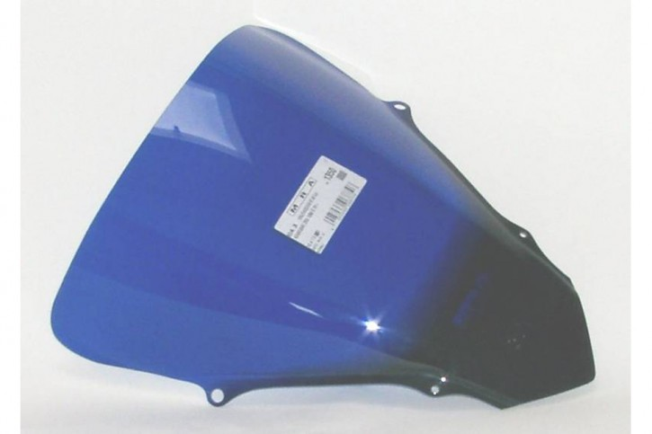 MRA Shield, KAWASAKI ZRX 1200 S 2001-, clear, OEM shape