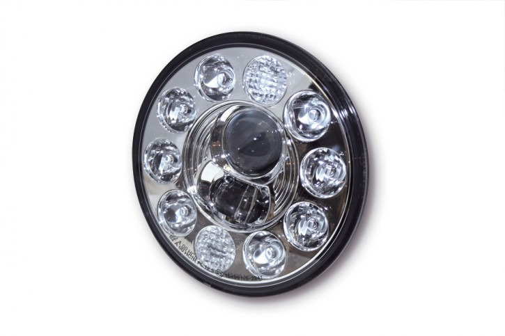 HIGHSIDER LED main headlight insert TYPE 1