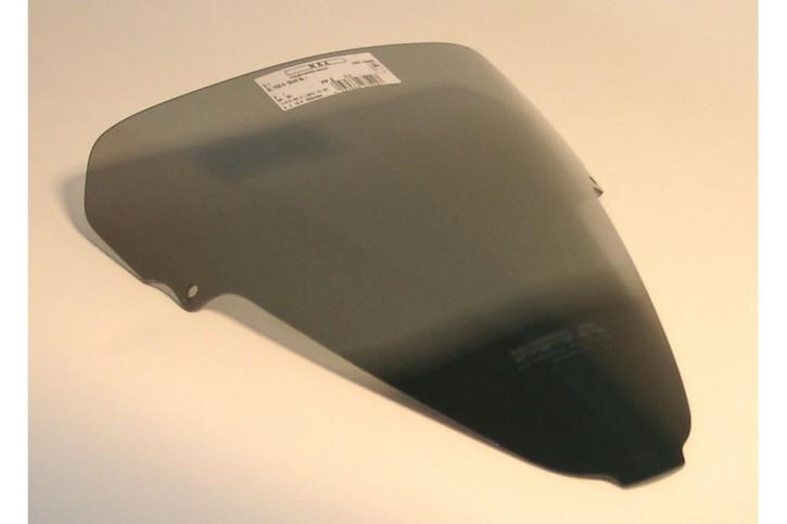 MRA Verkleidungsscheibe, SUZUKI DL 1000 V-Strom, -03, rauchgrau, Originalform