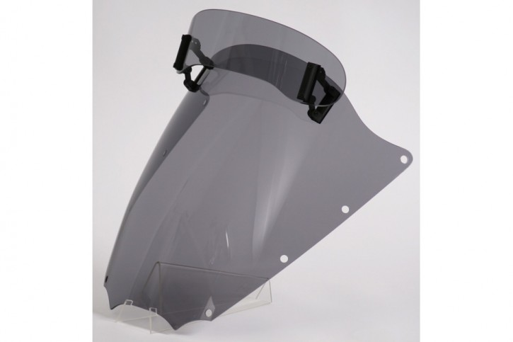 MRA Vario Touring Screen TRIUMPH 955 Sprint ST, 99-04, smoke