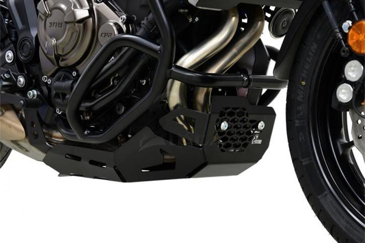 IBEX Engine guard black, YAMAHA MT-07 Tracer