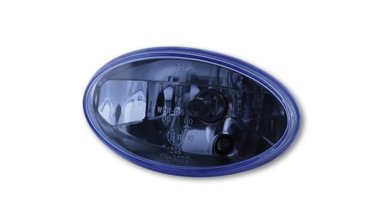 HIGHSIDER H4 insert, oval, 160 x 90 mm