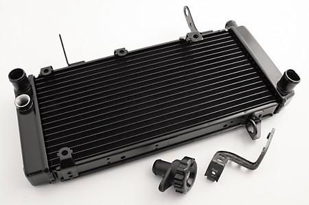 motoprofessional Radiator SV 1000S, 03-06