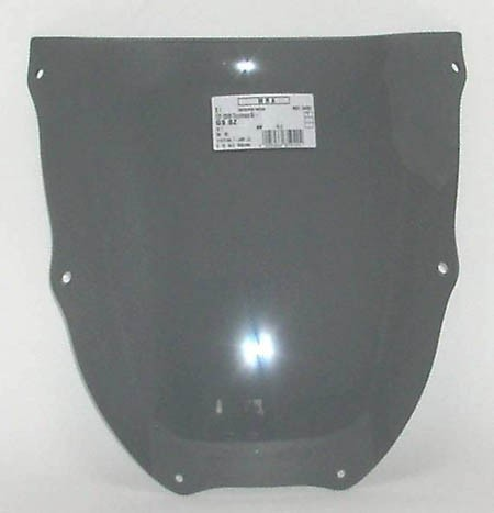 MRA Spoiler Shield, YAMAHA YZF 1000 R Thunder Ace, smoke