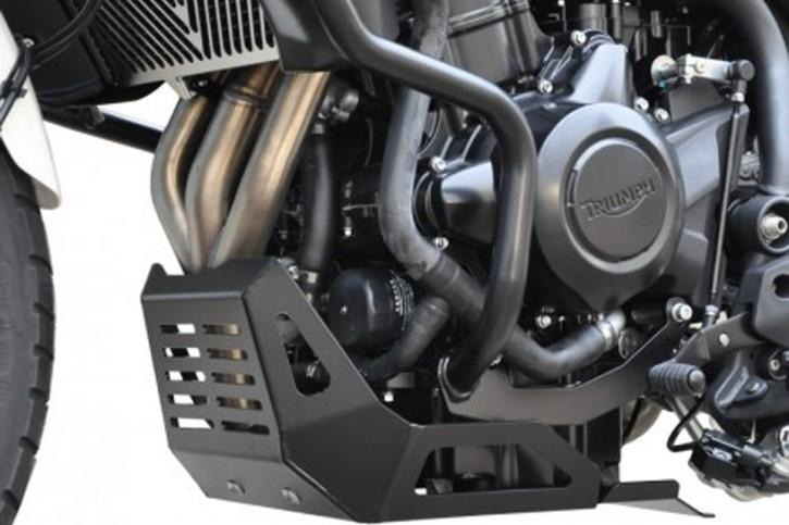 IBEX Engine guard TRIUMPH Tiger 800/800 XC black