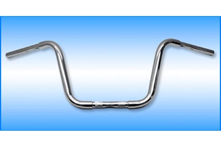 FEHLING FAT-APE HANGER, 1 1/4/1 inch, H30, chrome