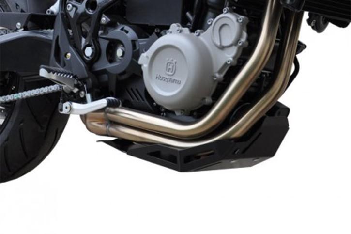 IBEX Motorschutz schwarz, HUSQVARNA Nuda 900/900 R