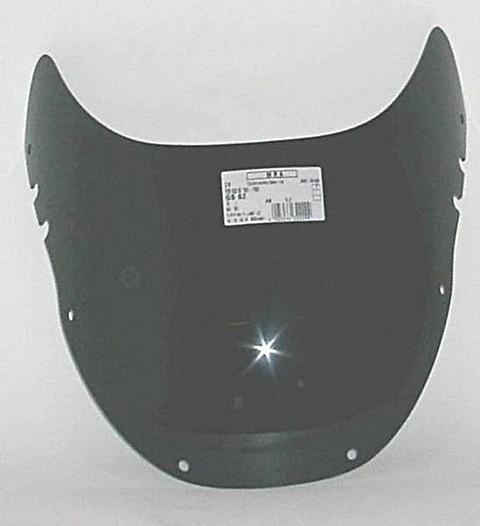 MRA Shield, YAMAHA FZR 600, 91-93, smoke, OEM shape