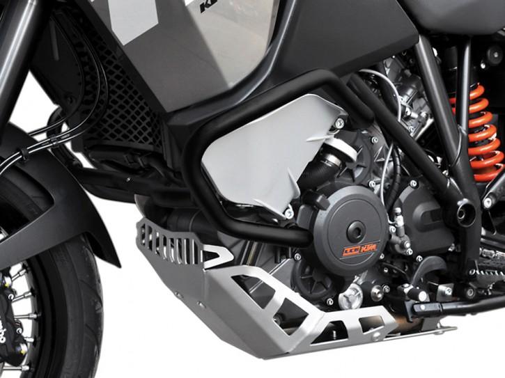 IBEX Sturzbügel KTM 1190 Adventure, 13- Schwarz