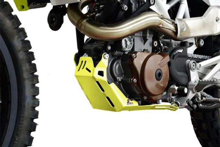 IBEX Motorschutz HUSQVARNA 701 Enduro 16-18, gelb