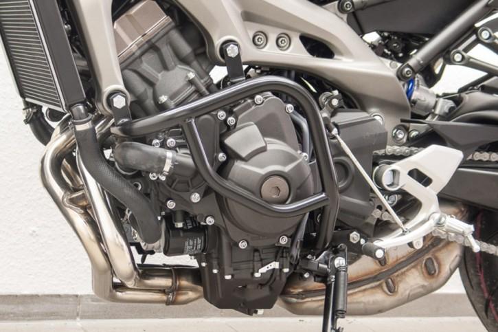 FEHLING Motor-Schutzbügel, YAMAHA MT 09/ABS (RN29), 13-