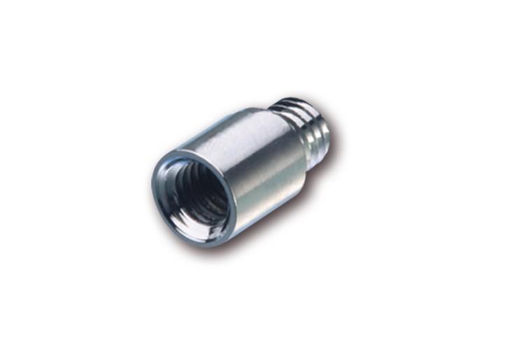Kellermann Micro 1000 + MicroRhombus Verlängerung 10 mm chrom
