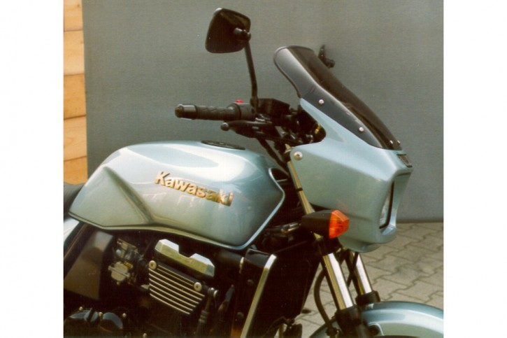 MRA Touringshield T, KAWASAKI ZRX 1100 from 1997-, clear
