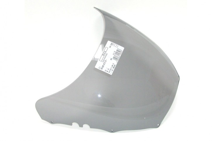 MRA Shield, HONDA VFR 400 R NC30, black, OEM shape
