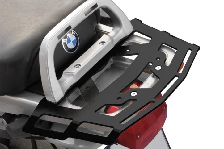 IBEX ALU-Rack BMW R 1100 GS 94-99 black
