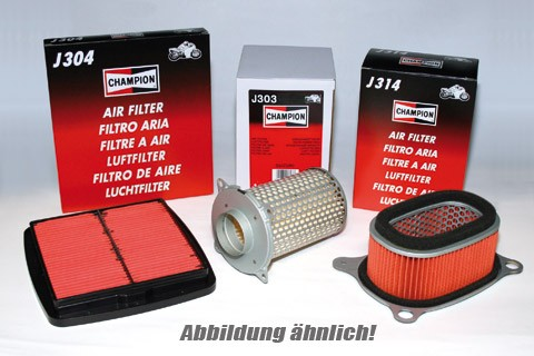 CHAMPION Air filter CAF3512 for YAMAHA XP 530 (left) 17-