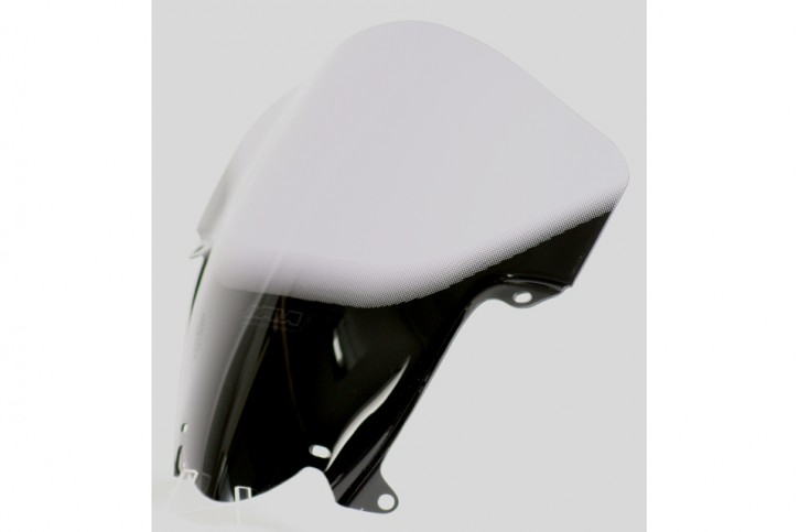 MRA Shield, OEM shape, SUZUKI GSX 650F, 08-, black