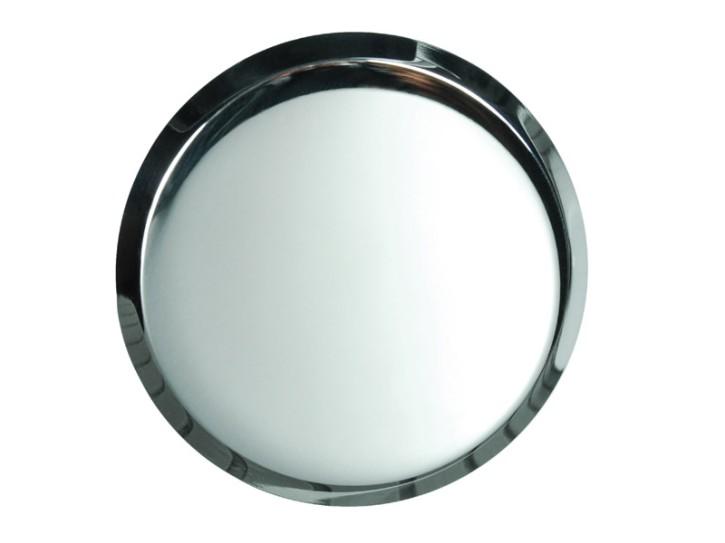 "2 Aluminium-ENDKAPPEN ""m.grip cap"" v. MOTOGADGET, für ""m.grip""-GRIFFE, poliert"