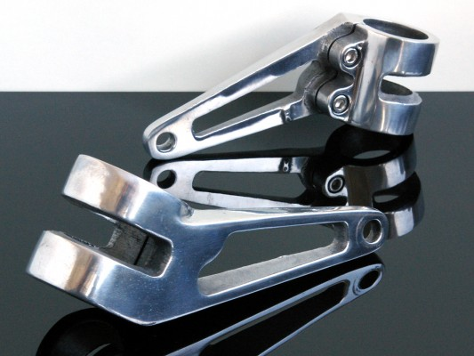 Change  Ducati Ss Headlamp