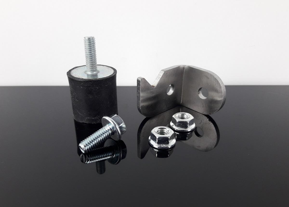 Micro-BENZINFILTER Fuel GASOLINE filter FILTRE FILTRO BENZINA 7mm