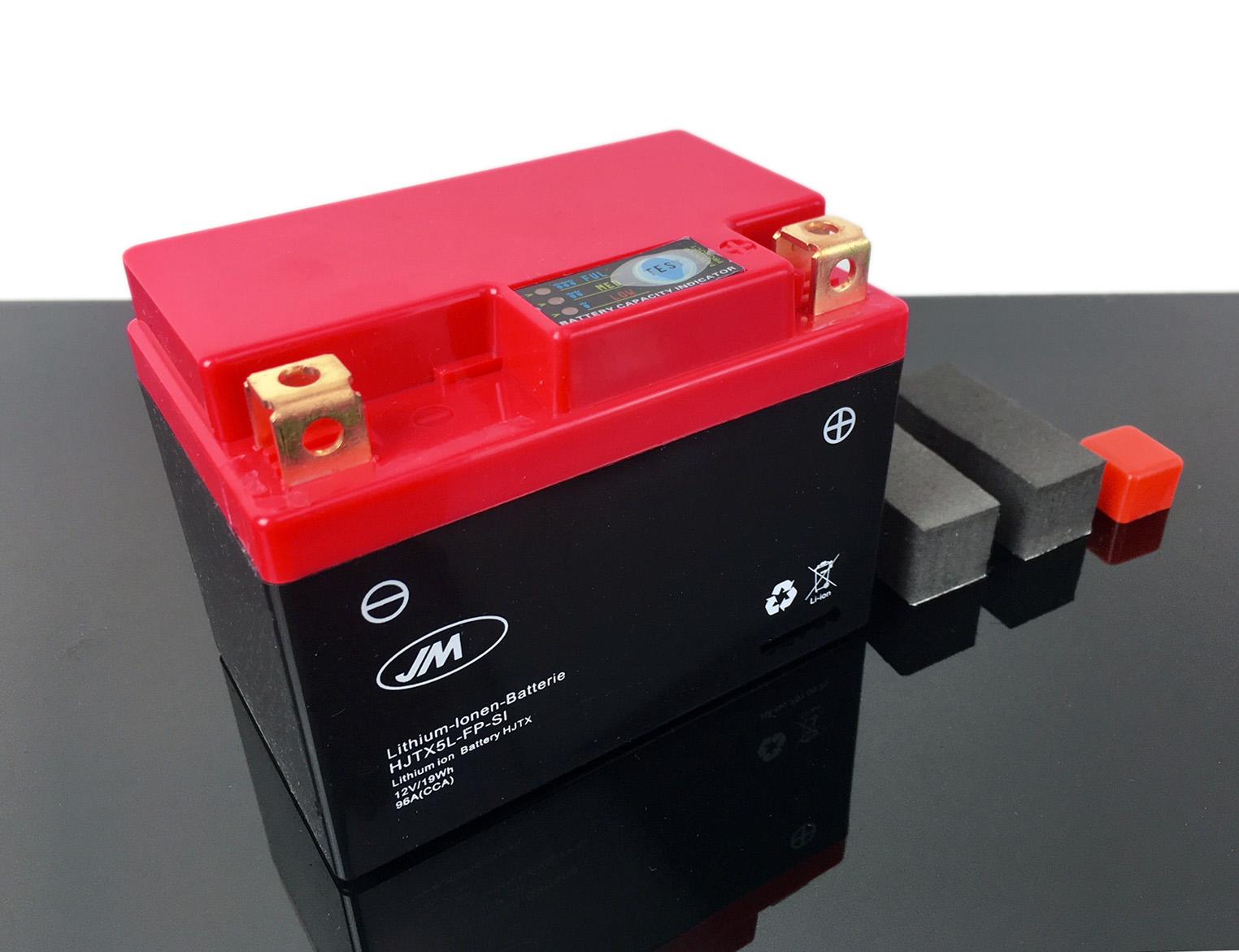 lithium ionen lifepo4 motorrad mini akku batterie battery. Black Bedroom Furniture Sets. Home Design Ideas