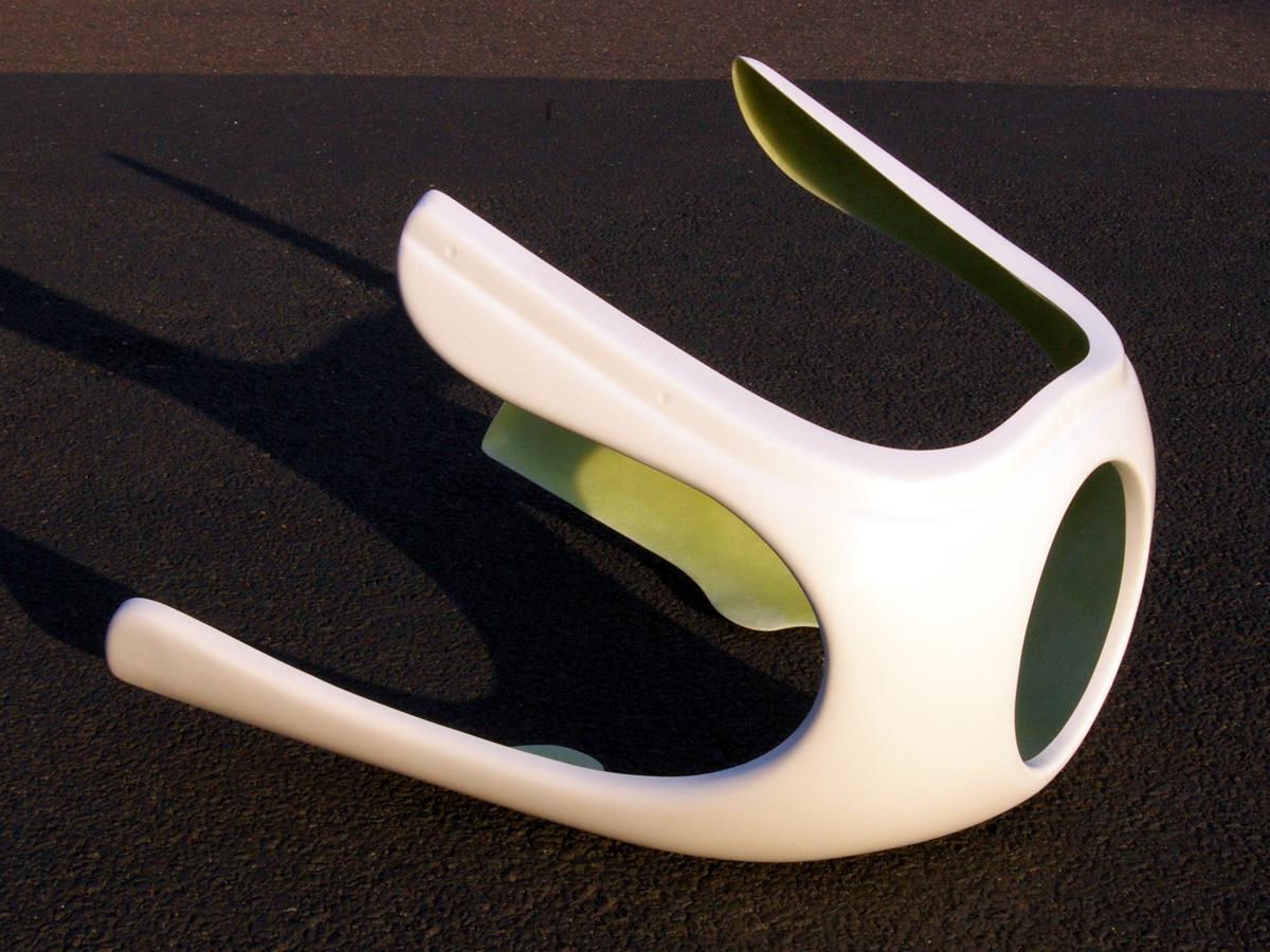 Imola verkleidung fairing ducati 750 900ss neue version