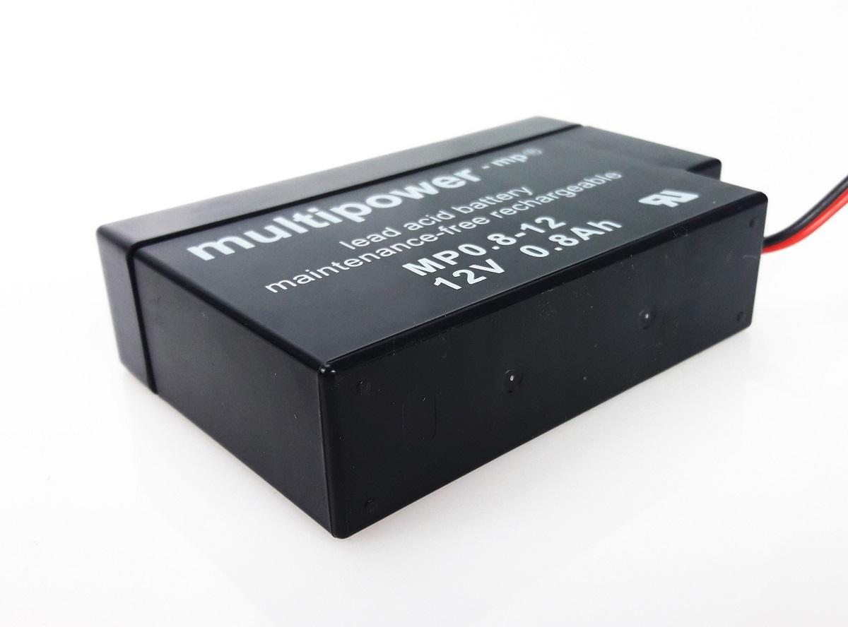 wartungsfreie mini batterie f r kickstartermotorr der 12v. Black Bedroom Furniture Sets. Home Design Ideas
