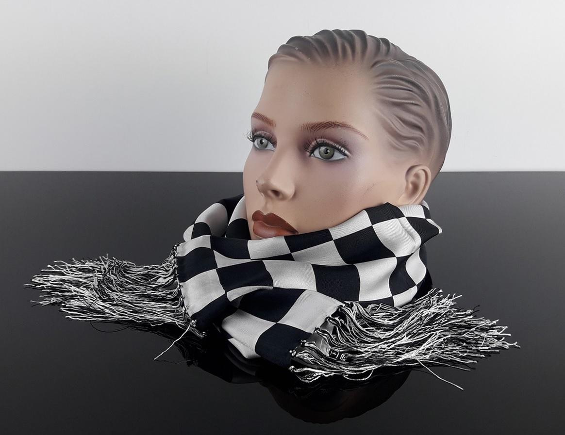 Cafe Racer Schal