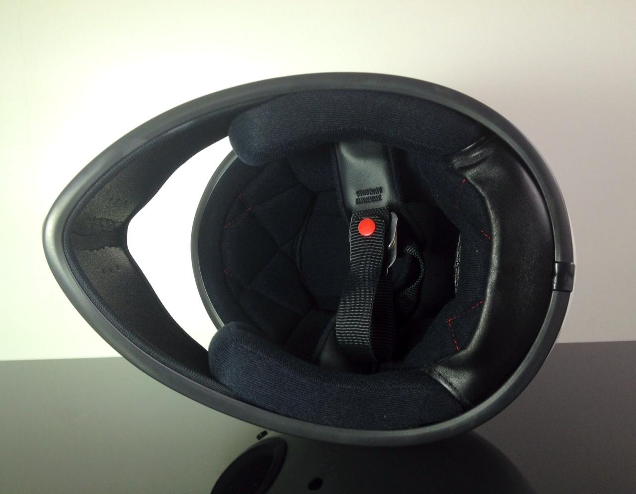 retro style cross helmet flattblack dot approved m ch d m. Black Bedroom Furniture Sets. Home Design Ideas